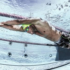 Heren zwemkleding