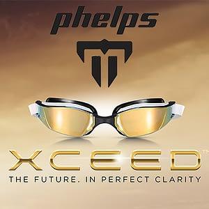 Phelps XCEED