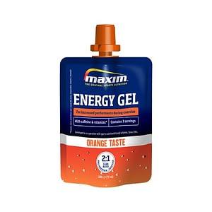 Energie gel