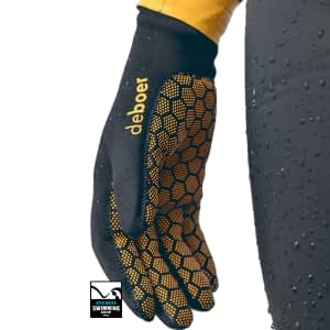 De Boer Polar zwemhandschoenen