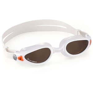 Kaiman EXO Polarized Lens White/Orange