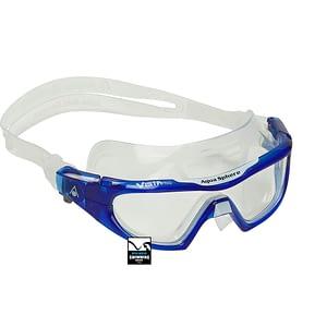 Vista Pro Transparante Lens Blauw