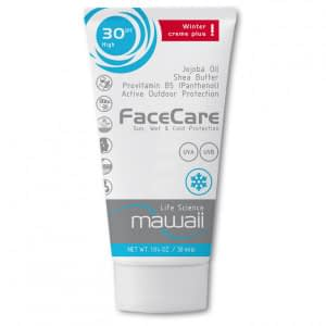 winter gezicht bescherming