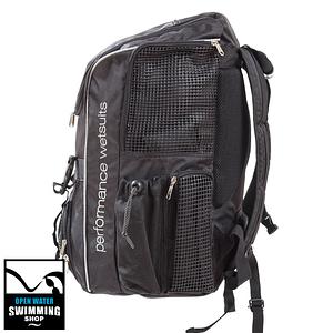 DeBoer Backpack 1.0