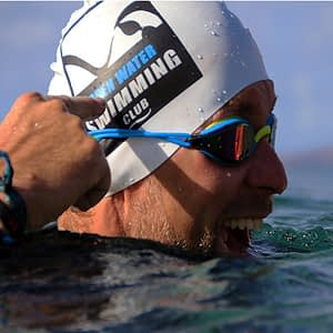 Open water swimming club lanzarote vakantie