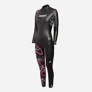 Shocker Multi thickness Woman Wetsuits