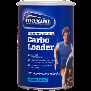 maxim Carbo loader